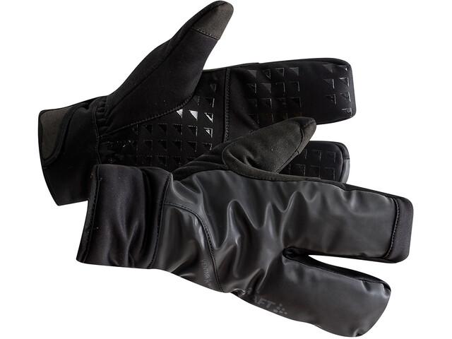 Craft Siberian 2.0 Bike Gloves black